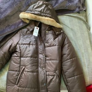 Tommy hilfiger winter coat